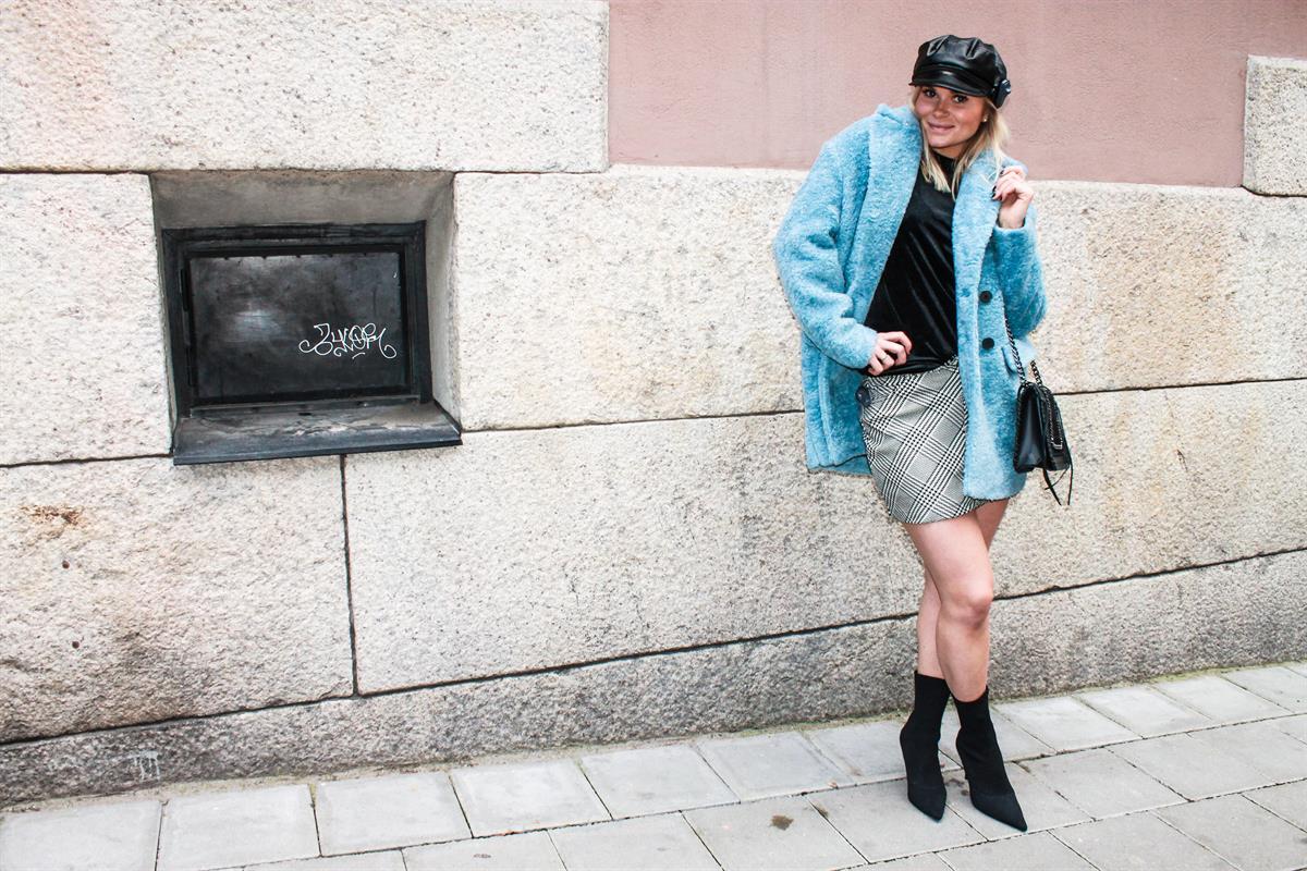 tyylikäs pukeutuminen naiset jämsä